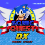 Fan Game Sonic Quest Demo Available Sonic Fan Games Hq