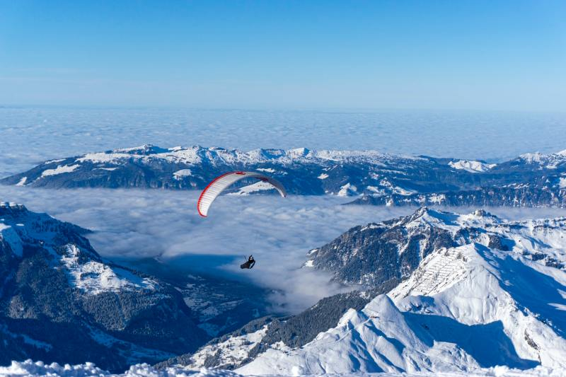 7 Must-Visit Destinations for Athletes in Europe