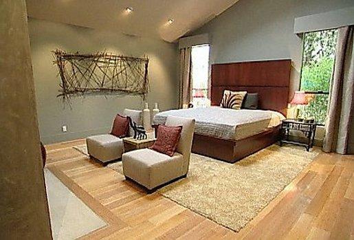 ReDesign Zen Master Bedroom  Discover Nikkei