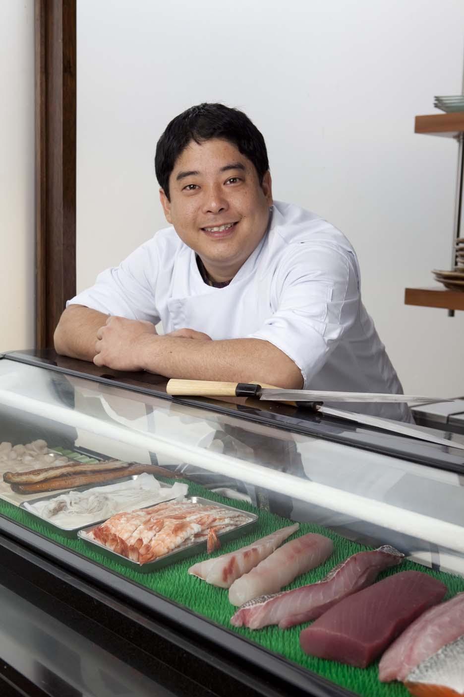 La nueva sangre de la cocina nikkei peruana  Descubra a los Nikkei