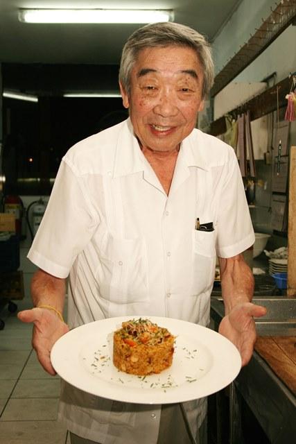 Cocina nikkei historia evolucin y expansin internacional De los huariques a la conquista del mundo  Descubra a los Nikkei