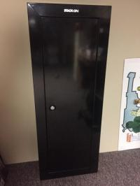 Stack-On 8 Gun Steel Security Cabinet - Nex-Tech Classifieds