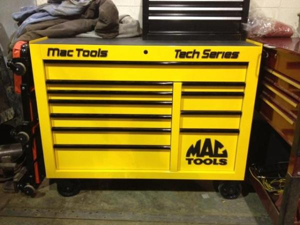 Mac Tech Series Toolbox PTCI Classifieds