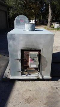 New & Used Wood burning furnace for sale | 12 ads in US ...
