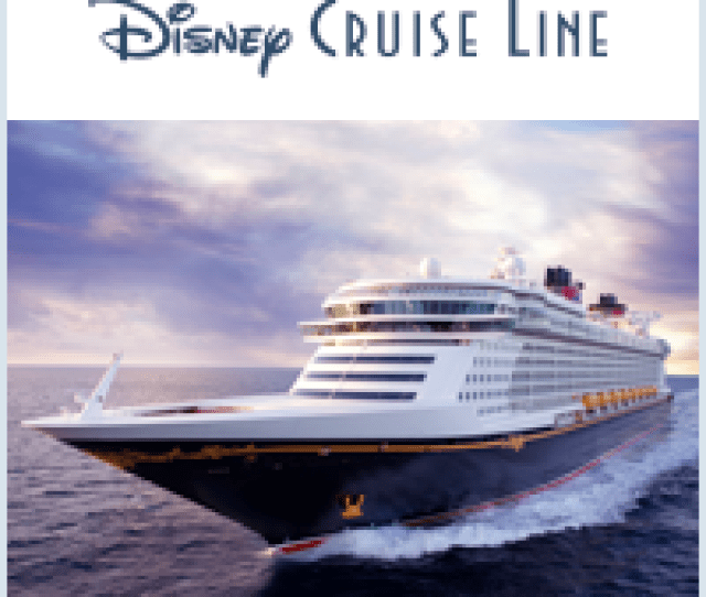 Disney Cruise Line Discounts Special Offers