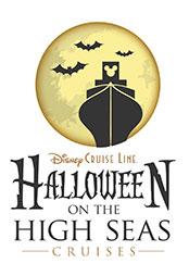 Halloween on the High Seas Logo