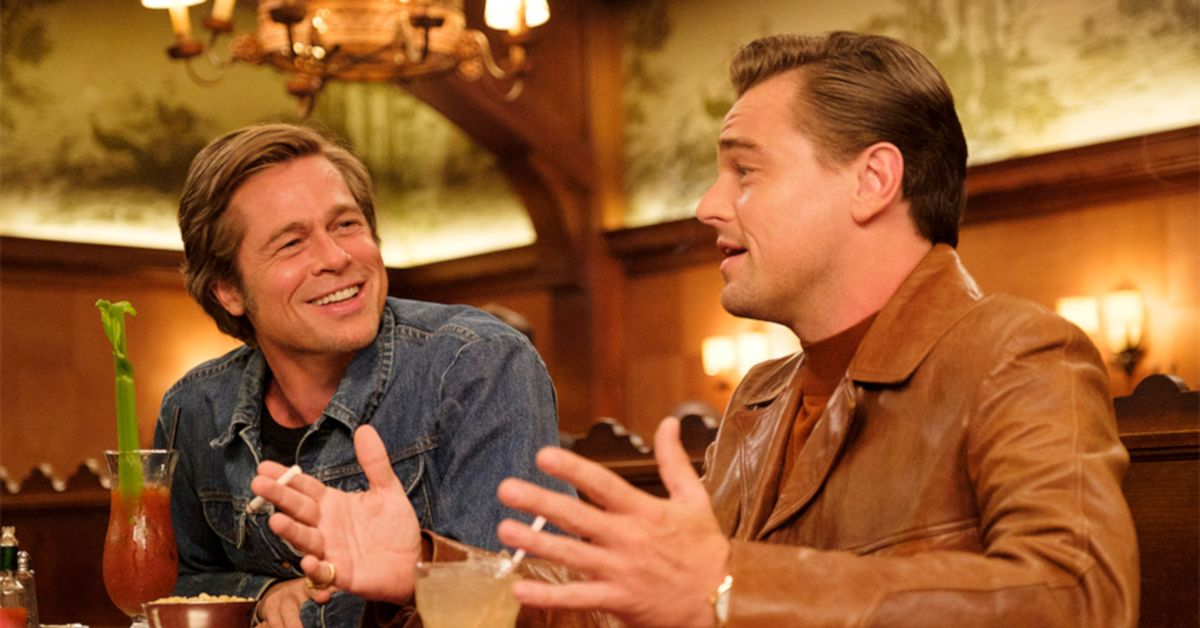 Once upon a Time in Hollywood Ending Spoilers Despite