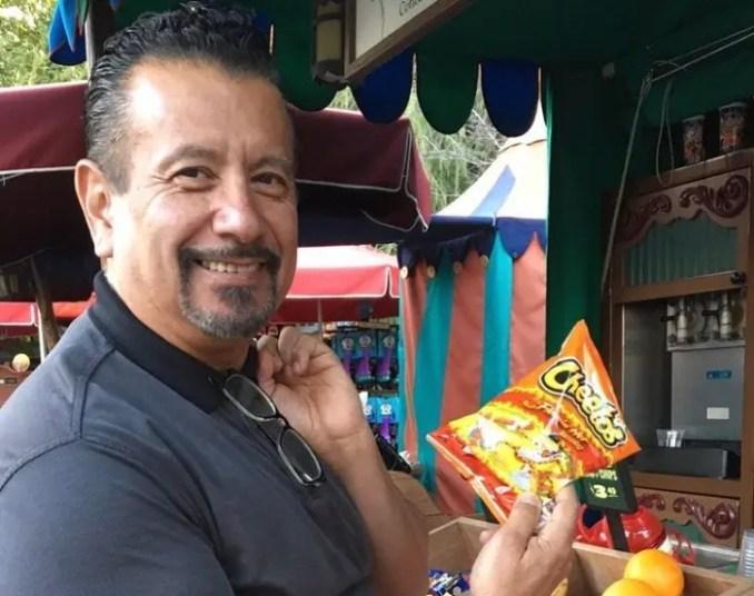 Richard Montañez's Net Worth — Plus: Flamin' Hot Cheetos Scandal and Wife