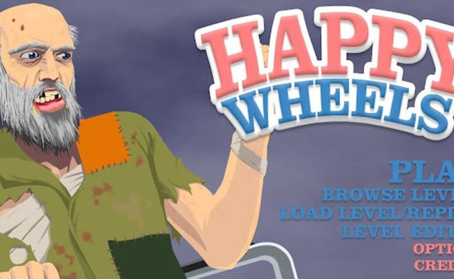 Why Is Happy Wheels Shutting Down You Might Want To