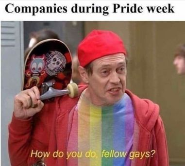 21 Pride Month Memes to Celebrate the LGBTQIA+ Community Properly