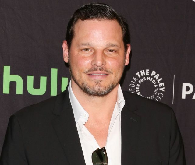 What Is Justin Chambers Doing Now The Greys Anatomy Alum Moved On