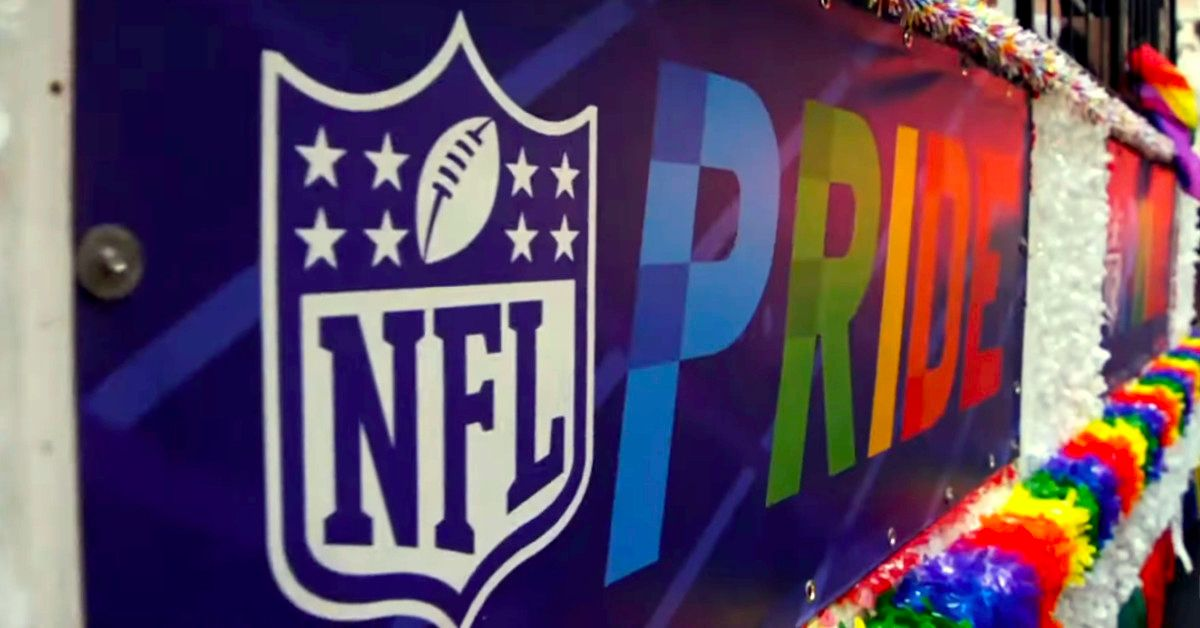 National Coming Out Day Events: NFL Pride. #ShowYourTrueColors. & More