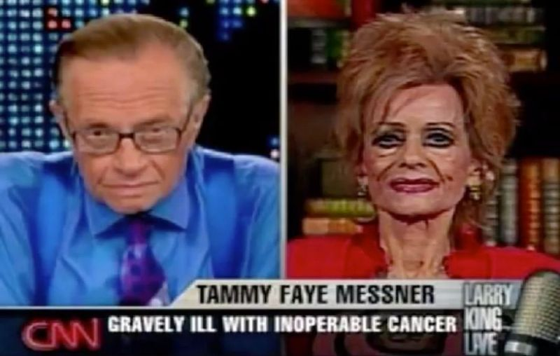 Where Are Jim And Tammy Faye Bakker Now