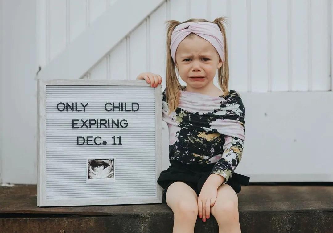 the best pregnancy announcements