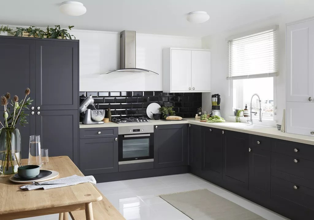 How To Measure Your Kitchen Ideas Advice Diy At B Q