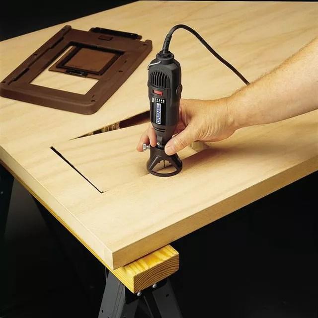 dremel dremel attachments 4 piece multi tool kit