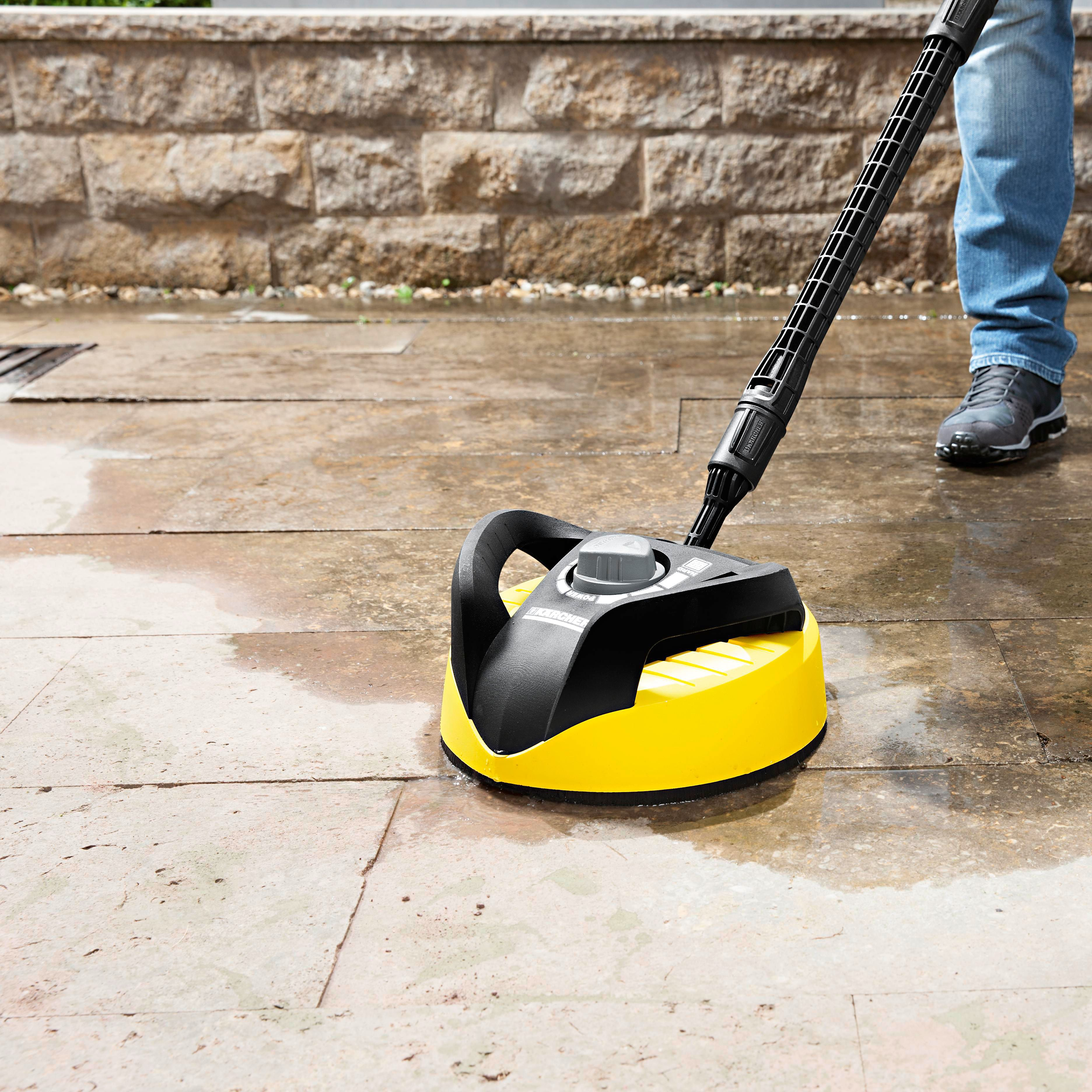 karcher t 350 t racer pressure washer patio cleaner