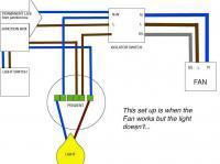 fantastic fan wiring diagram fantastic image 12v bathroom extractor fan wiring diagram wiring diagram on fantastic fan wiring diagram