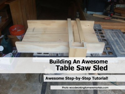 Home » Projects & Tools » Woodworking Projects For Table Saw