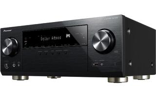 Pioneer VSX-932 Negro - DJMania