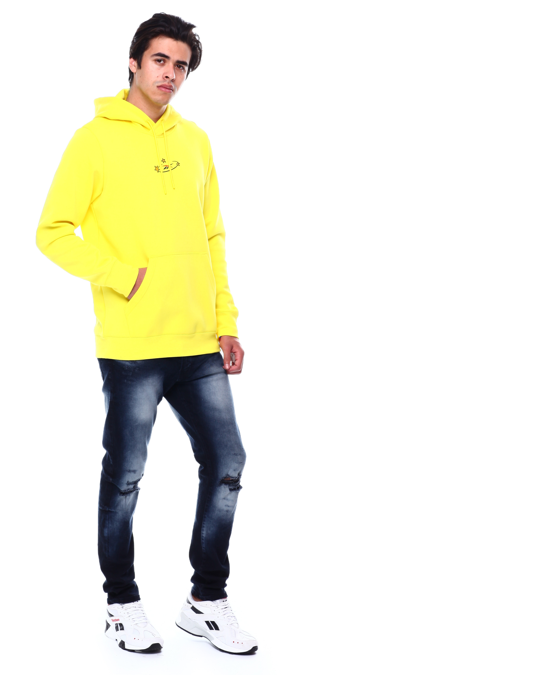 Buy Tom and Jerry Sweat Hoodie 3 Men's Hoodies from Reebok. Find Reebok fashion & more at DrJays.com