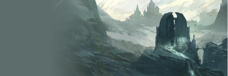 Realms Waterdeep Dungeons & Dragons