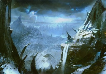 The Forgotten Realms Dungeons & Dragons