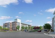 University Of Alabama Birmingham Breaks Ground