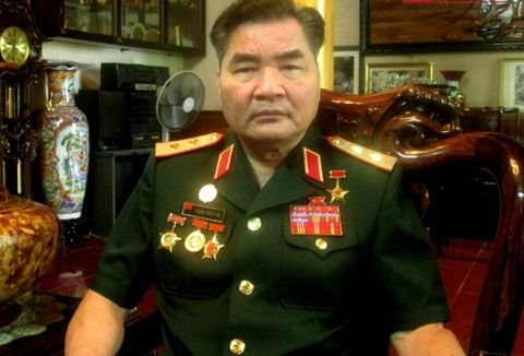 Tướng Thệ: Cơ quan chức năng phải xem xét, xử lý nghiêm Mai Phan Lợi - Ảnh 1