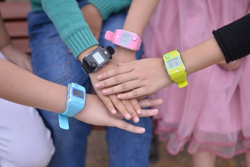 Đồng hồ thông minh TioWatch: Quản lý trẻ em và hơn thế nữa - Ảnh 1