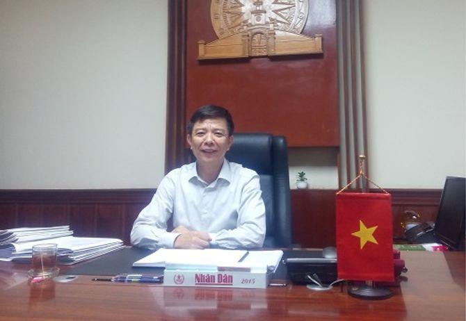 Bất cập trong dự án điện năng tại Quảng Bình: Chủ tịch tỉnh nói gì? - Ảnh 1