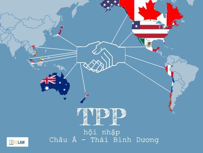 TPP là gì? vì sao TPP quan trọng? - Ảnh 1