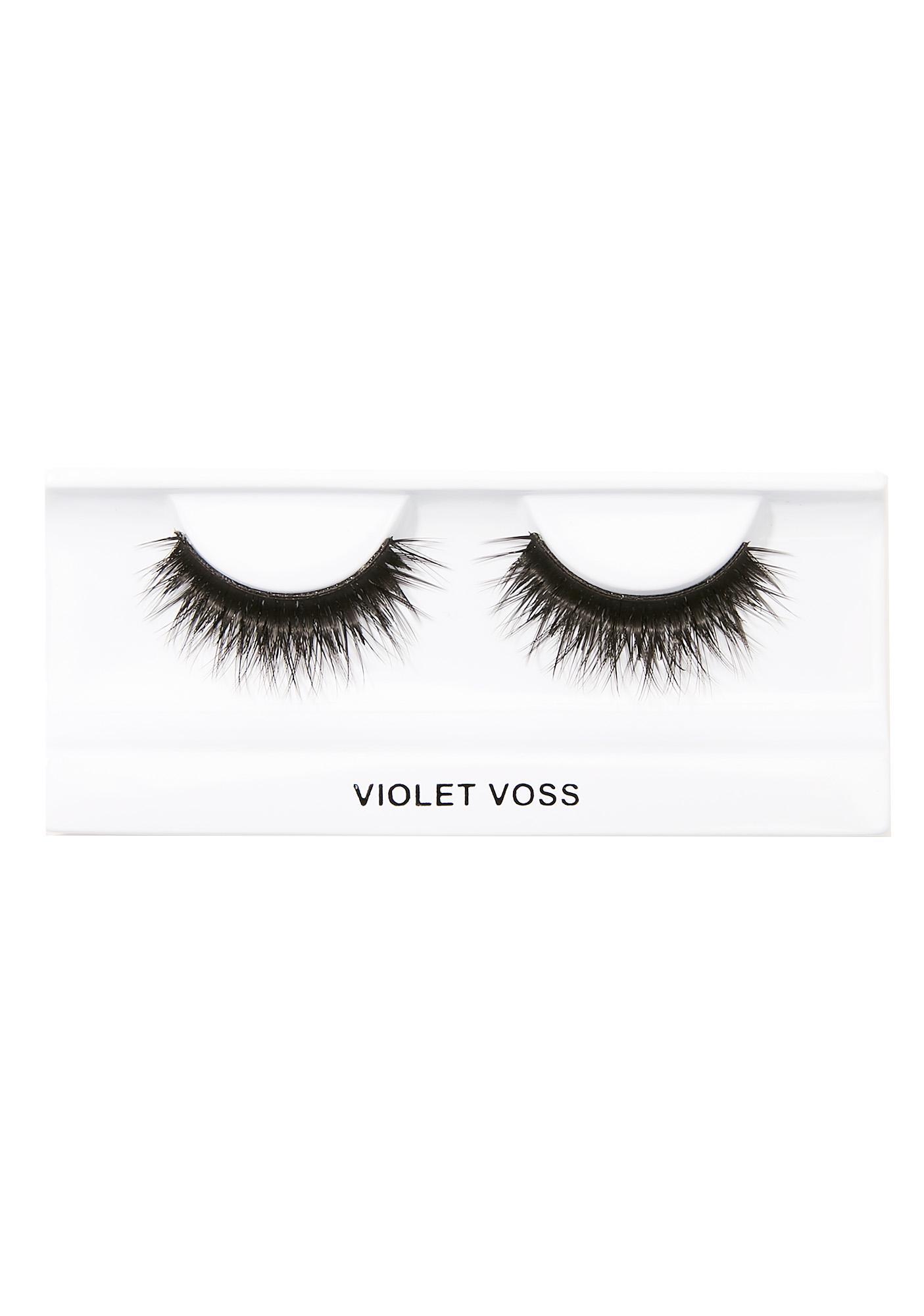 Violet Voss Eye Dgaf False Lashes