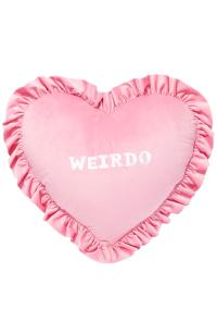 Lazy Oaf Weirdo Cuddle Pillow | Dolls Kill