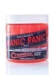 manic panic dreamsicle creamtone