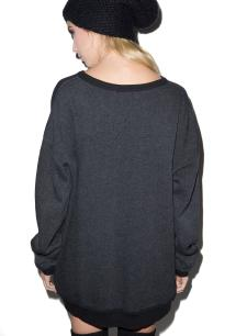 Wildfox Couture Drink Barefoot Sweater Dolls Kill