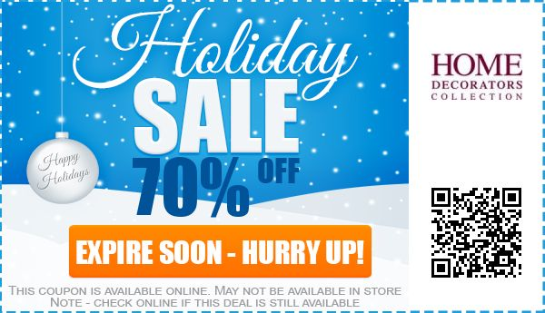 Home Decorators Collection Coupons June 2017 Coupon & Promo Codes