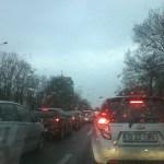 Taxa pe poluare în Bucureşti este doar pentru plata amenzii de la Comisia Europeană