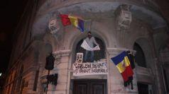 proteste piata universtatii unirii luni (10)