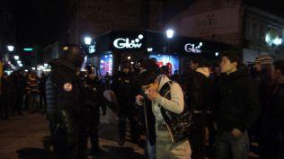 proteste piata universtatii unirii luni (21)
