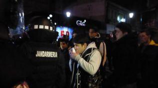 proteste piata universtatii unirii luni (22)
