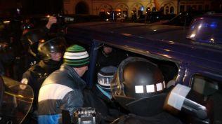 proteste piata universtatii unirii luni (35)