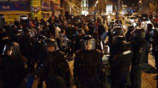 proteste piata universtatii unirii luni (51)
