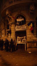 proteste piata universtatii unirii luni (9)