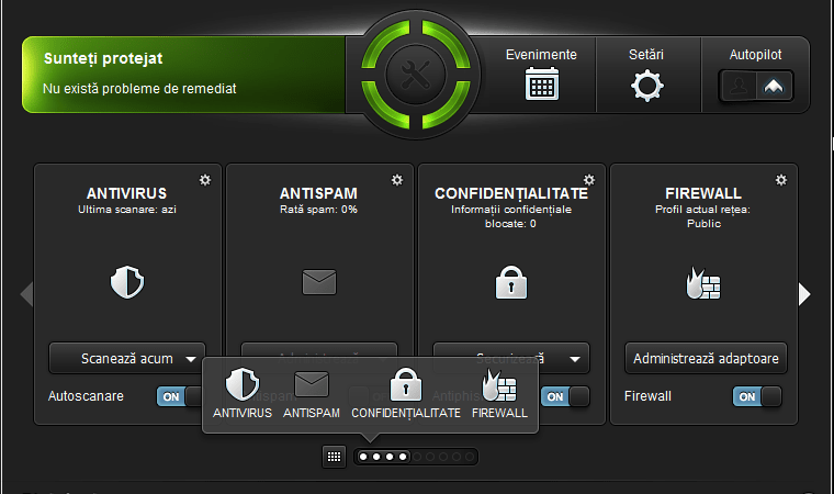 Bitdefender 2013 liber la download
