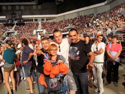 lady gaga sofia bulgaria radio21 exclusiv (441)