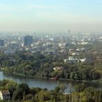 Despre poluarea din Bucureşti, cauze şi soluţii