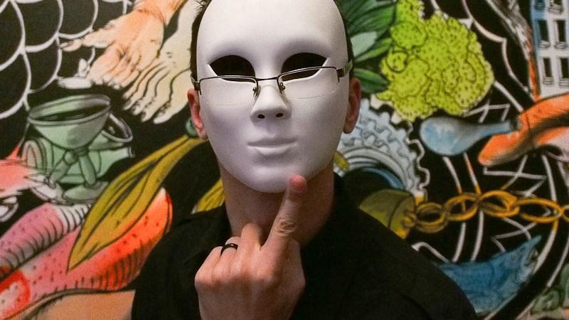 O masca