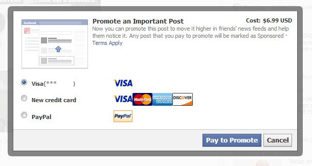 Cum vrea Facebook banii tai de bere