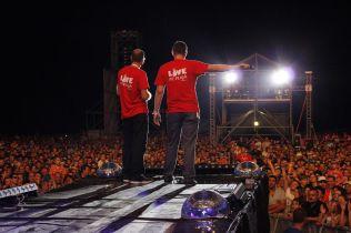 Europa FM - live pe plaja - smiley directia 5 vama voltaj (216)